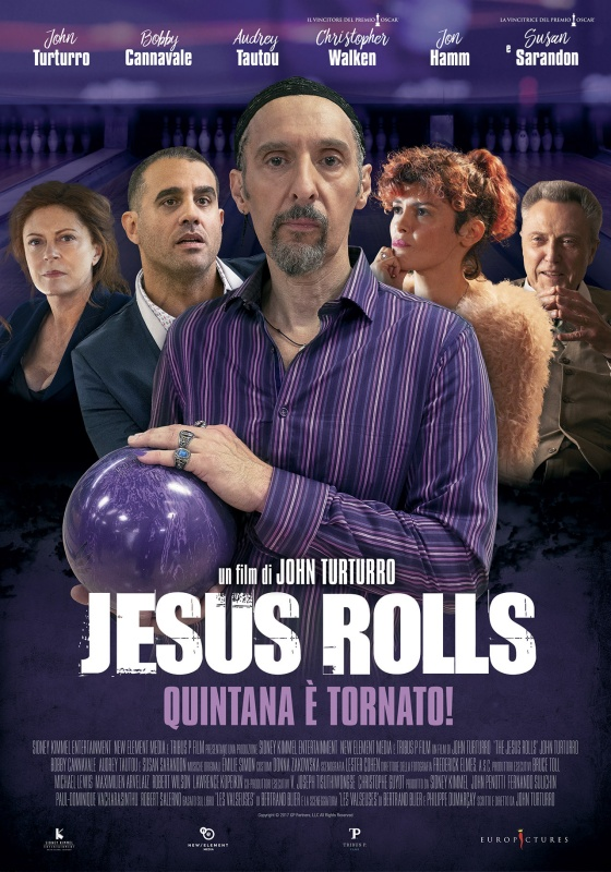 Link a jesusrolls-poster