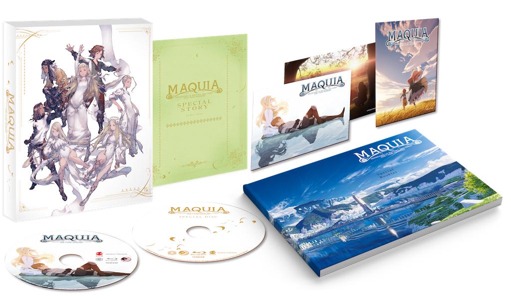 Link a mokeup_MAQUIA_ul