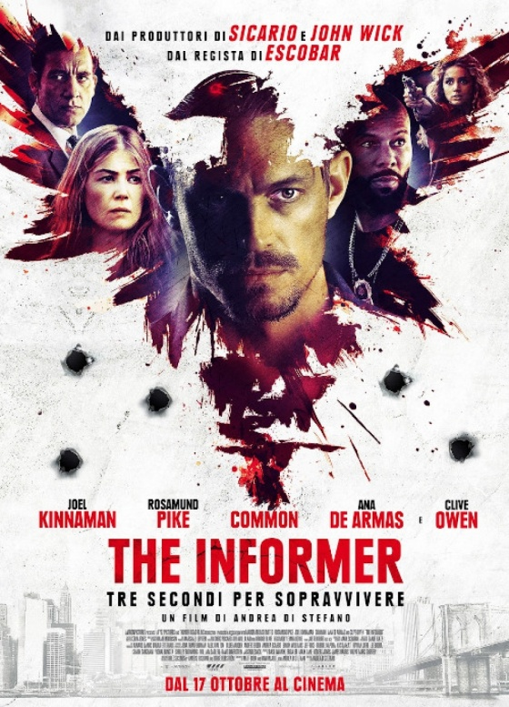 Link a theinformer-poster