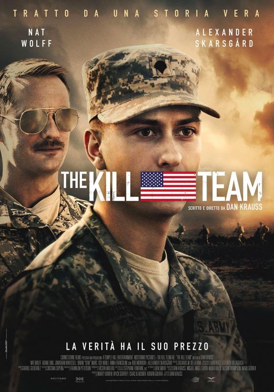 Link a thekillteam-poster