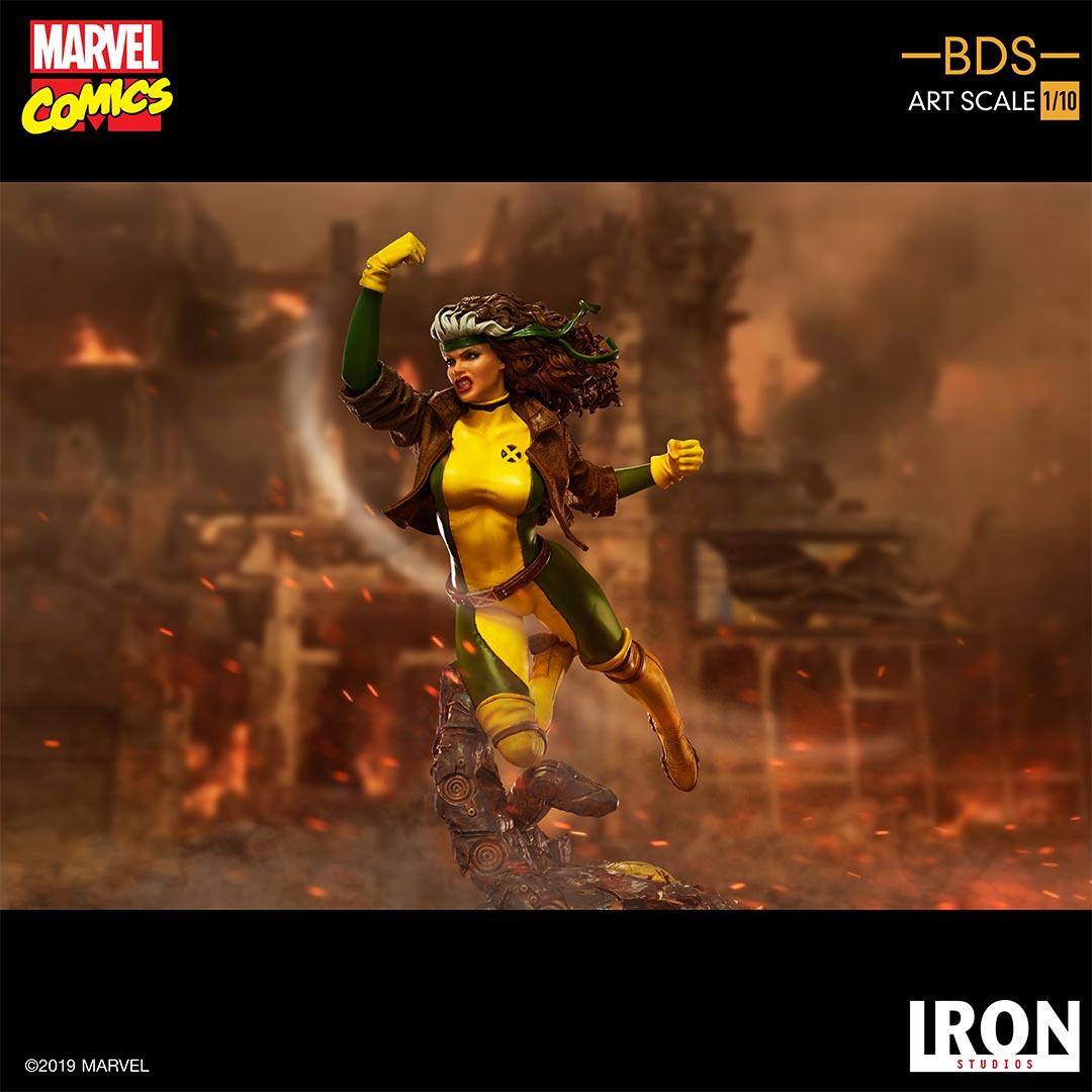 Link a Iron-Studios-Rogue-Statue-002