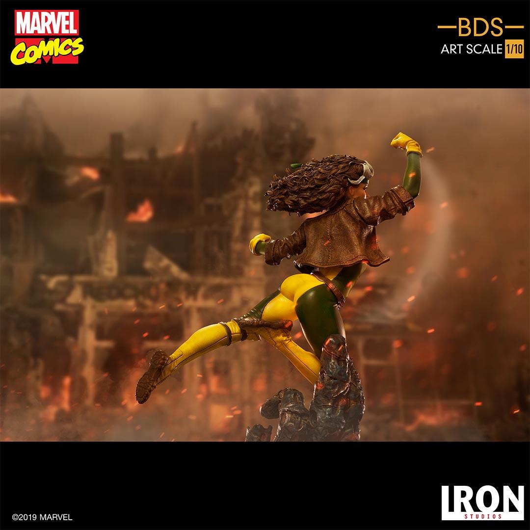 Link a Iron-Studios-Rogue-Statue-003