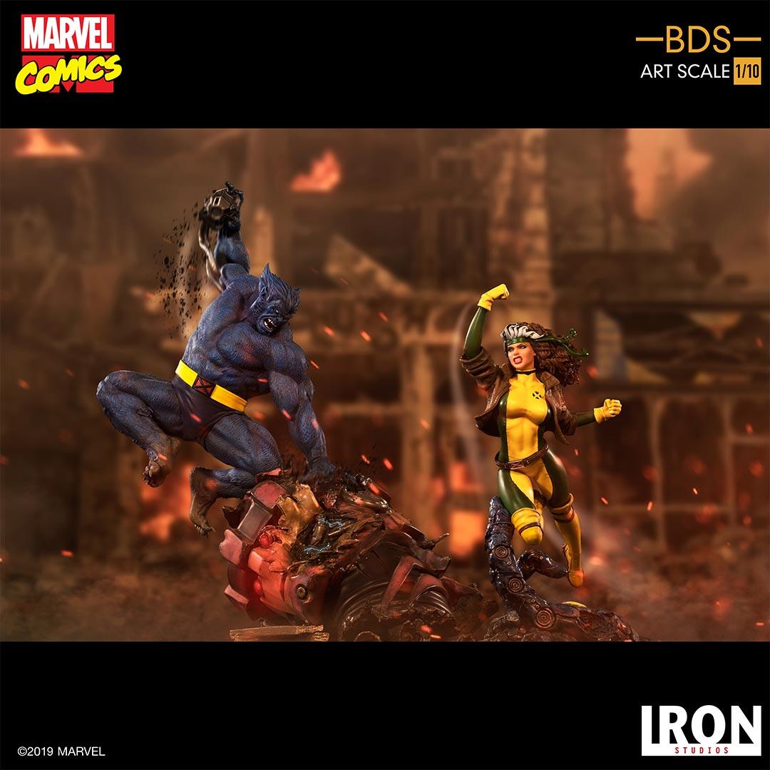 Link a Iron-Studios-Rogue-Statue-006