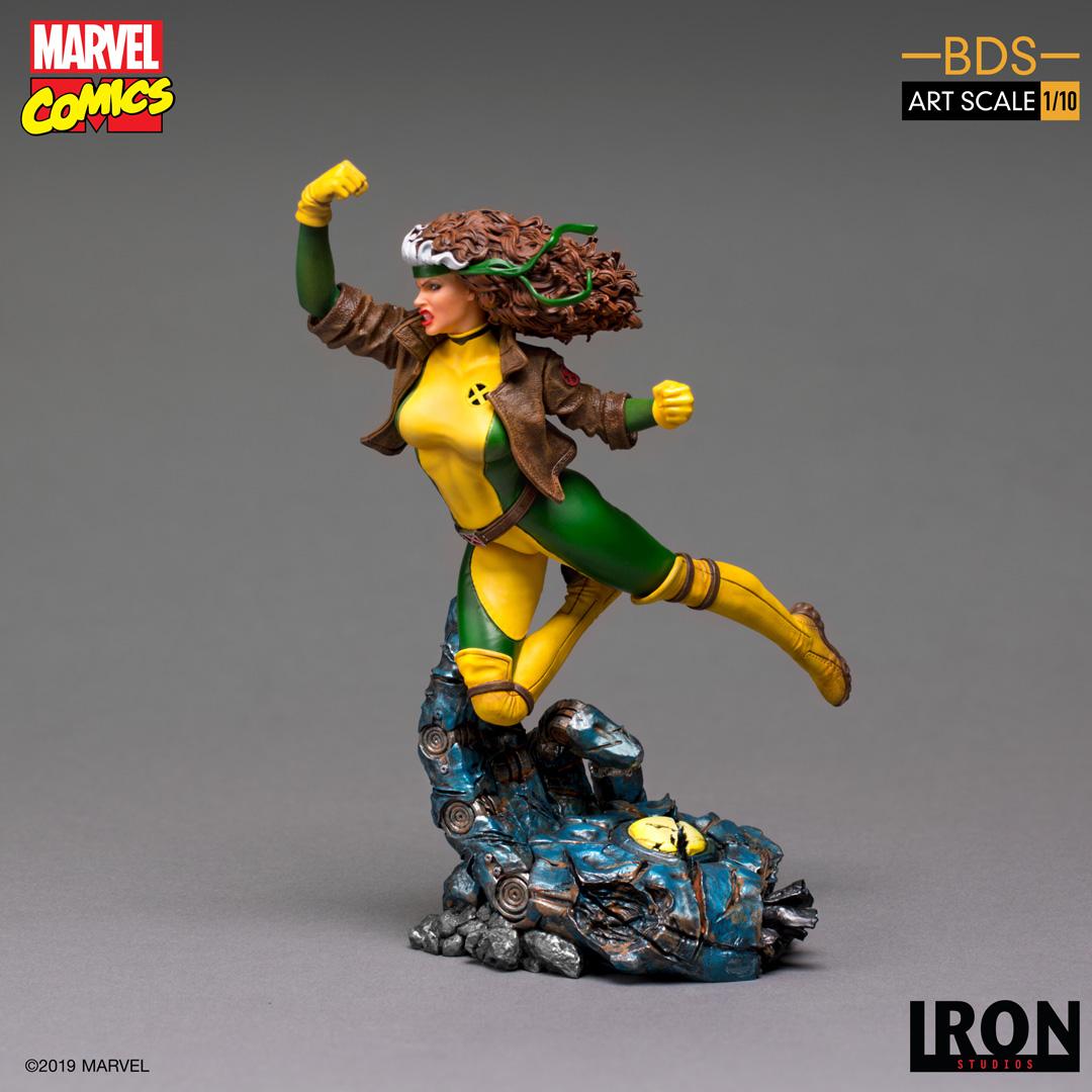 Link a Iron-Studios-Rogue-Statue-010