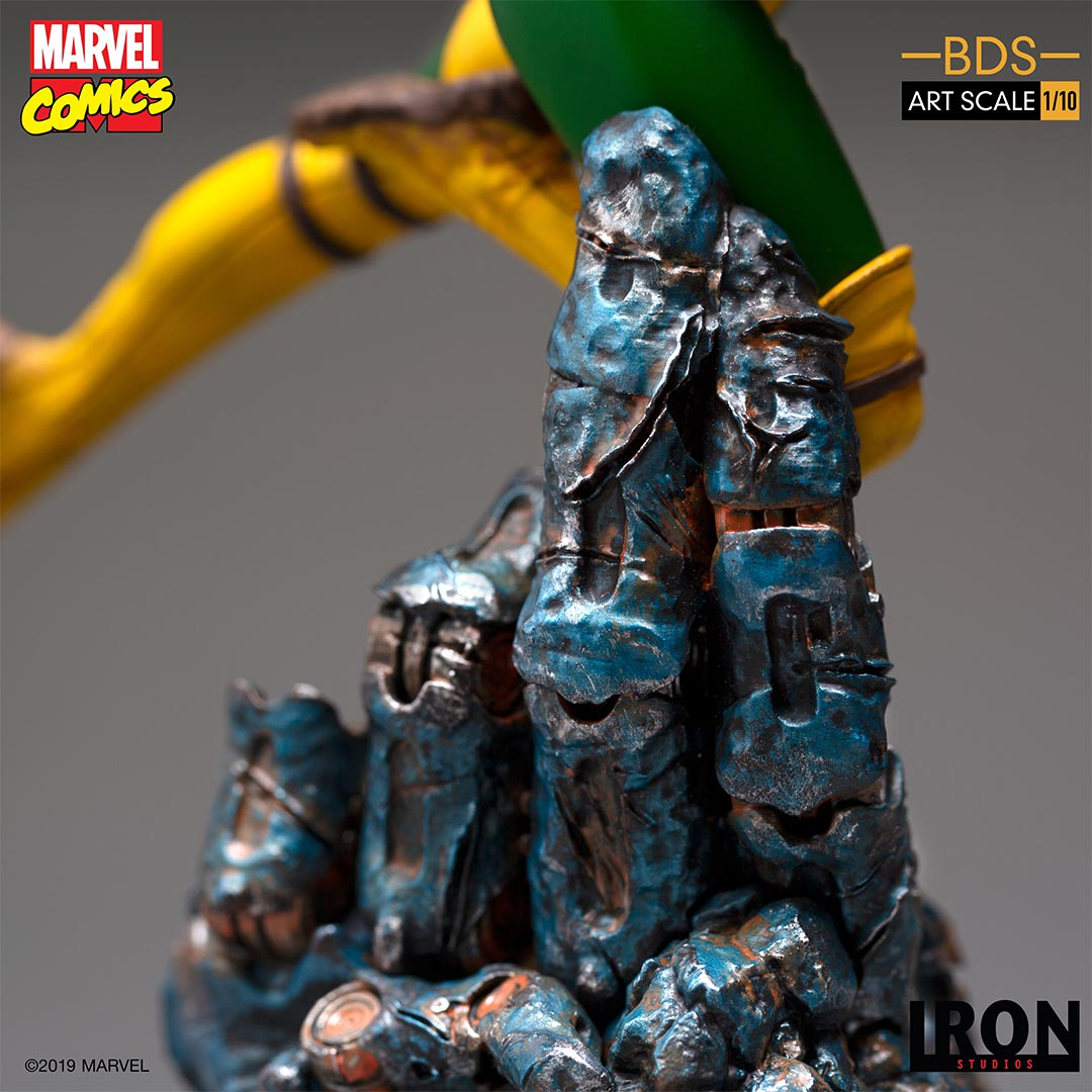 Link a Iron-Studios-Rogue-Statue-011