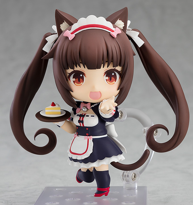 Link a Nendoroid Chocola – Nekopara – 1