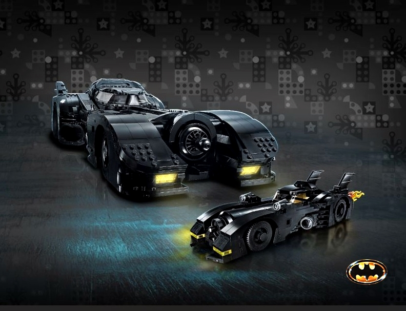 Link a batmobile black fridayitak