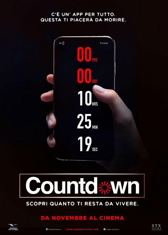 Link a countdown-poster