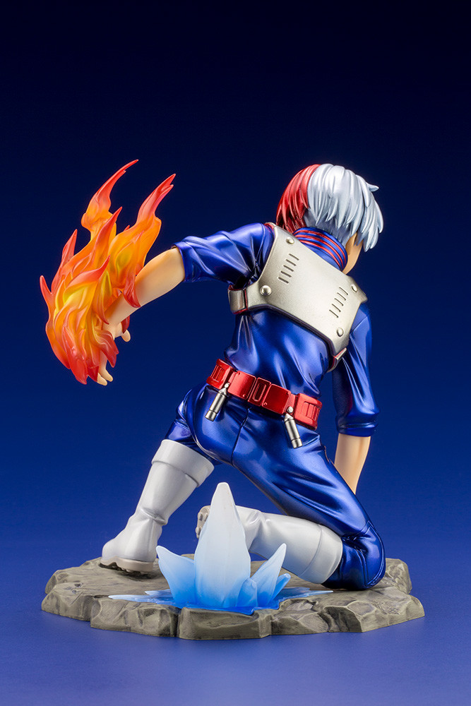Link a todoroki – bakugou – Limited Color – 2