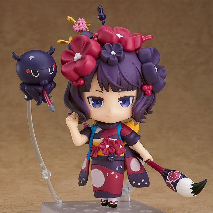 Link a Fate Grand Order Foreigner Katsushika Hokusai Good Smile Company Itakon.it 1