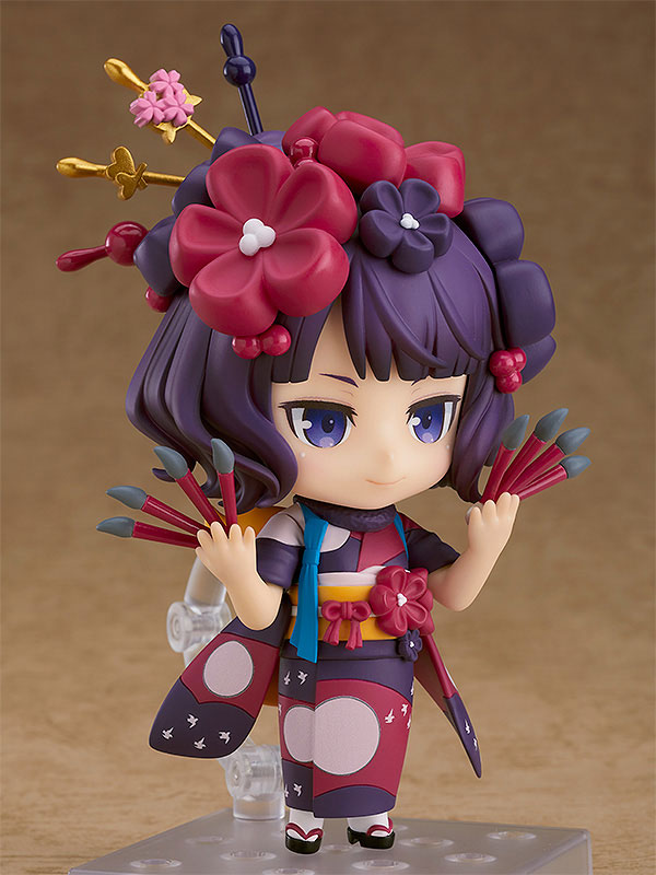 Link a Fate Grand Order Foreigner Katsushika Hokusai Good Smile Company Itakon.it 4