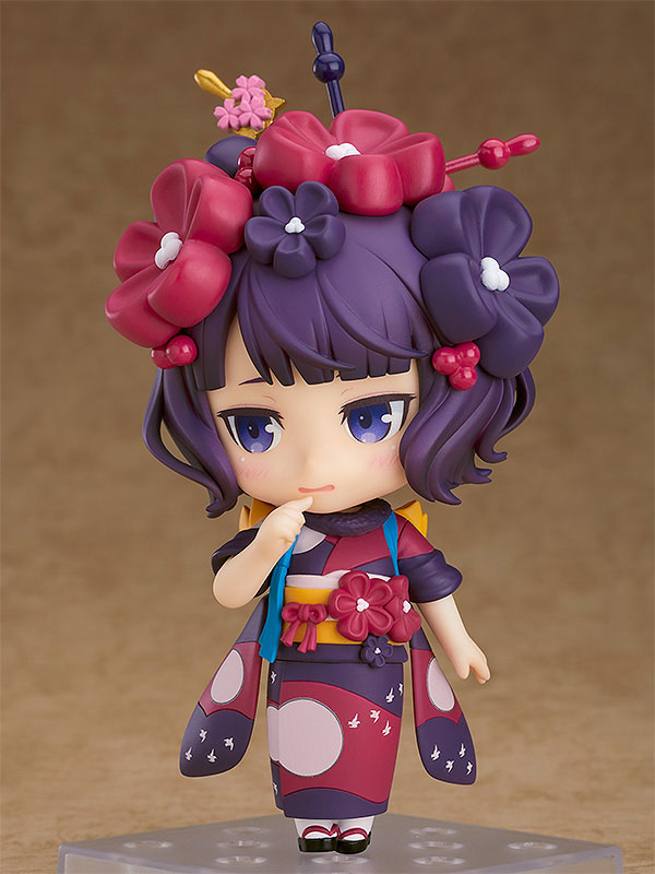 Link a Fate Grand Order Foreigner Katsushika Hokusai Good Smile Company Itakon.it 5