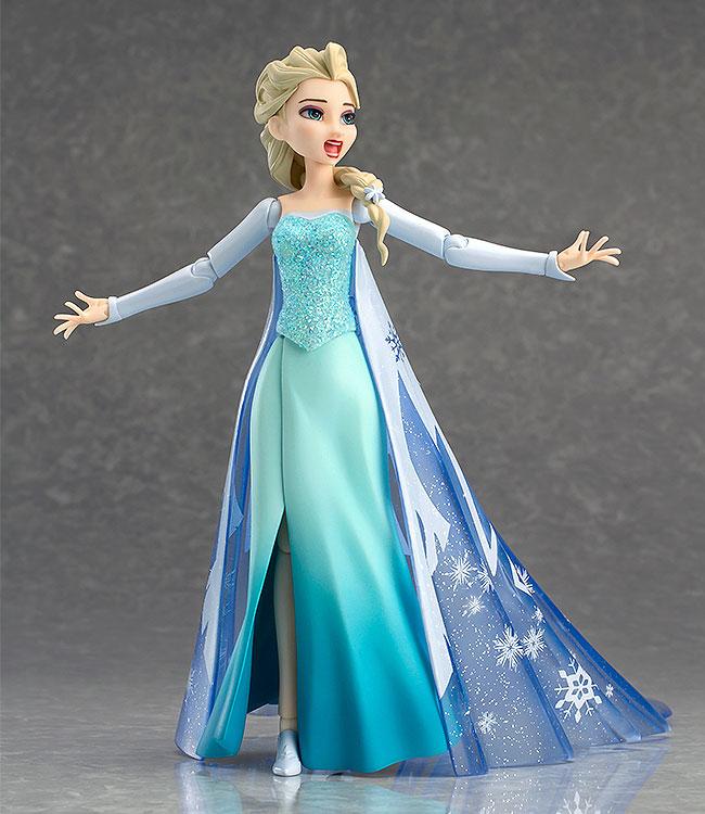 Link a Frozen Elsa figma Good Smile Company Itakon.it 3