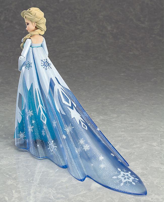 Link a Frozen Elsa figma Good Smile Company Itakon.it 5