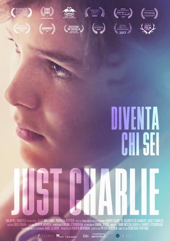 Link a JustCharlie-poster
