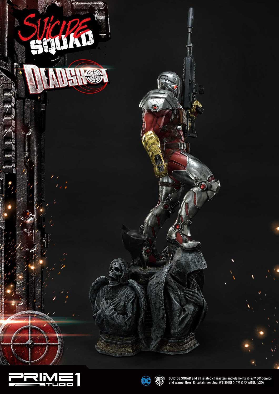 Link a Prime-1-Deadshot-Statue-042