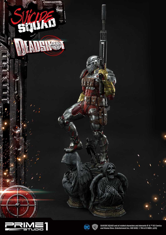 Link a Prime-1-Deadshot-Statue-044