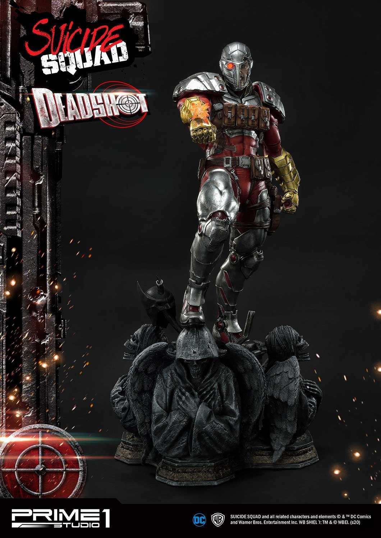 Link a Prime-1-Deadshot-Statue-045