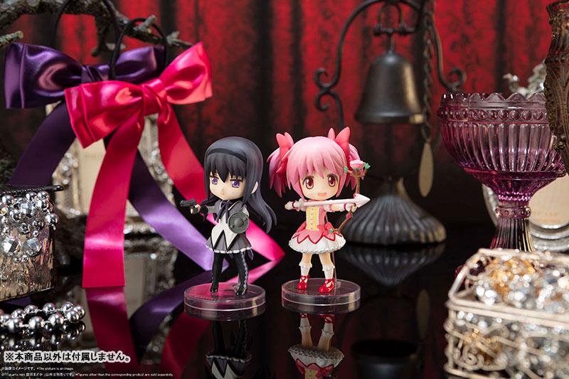 Link a Puella Magi Madoka Magica Homura Akemi Figuarts Mini Bandai Spirits Itakon.it 5