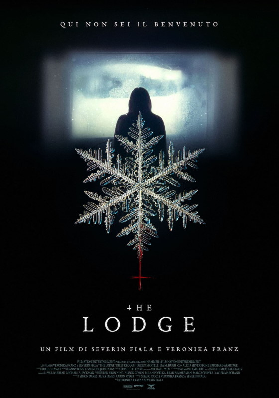 Link a TheLodge-poster