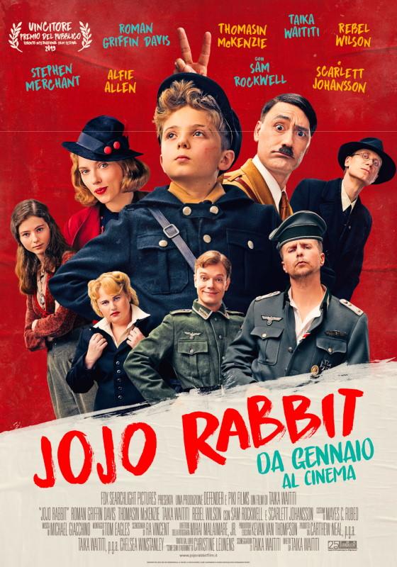 Link a jojorabbit-poster