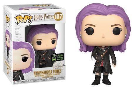 Link a 2020-Funko-Emerald-City-Comic-Con-Exclusives-Figures-Funko-Pop-Harry-Potter-107-Nymphadora-Tonks-ECCC-Exclusive