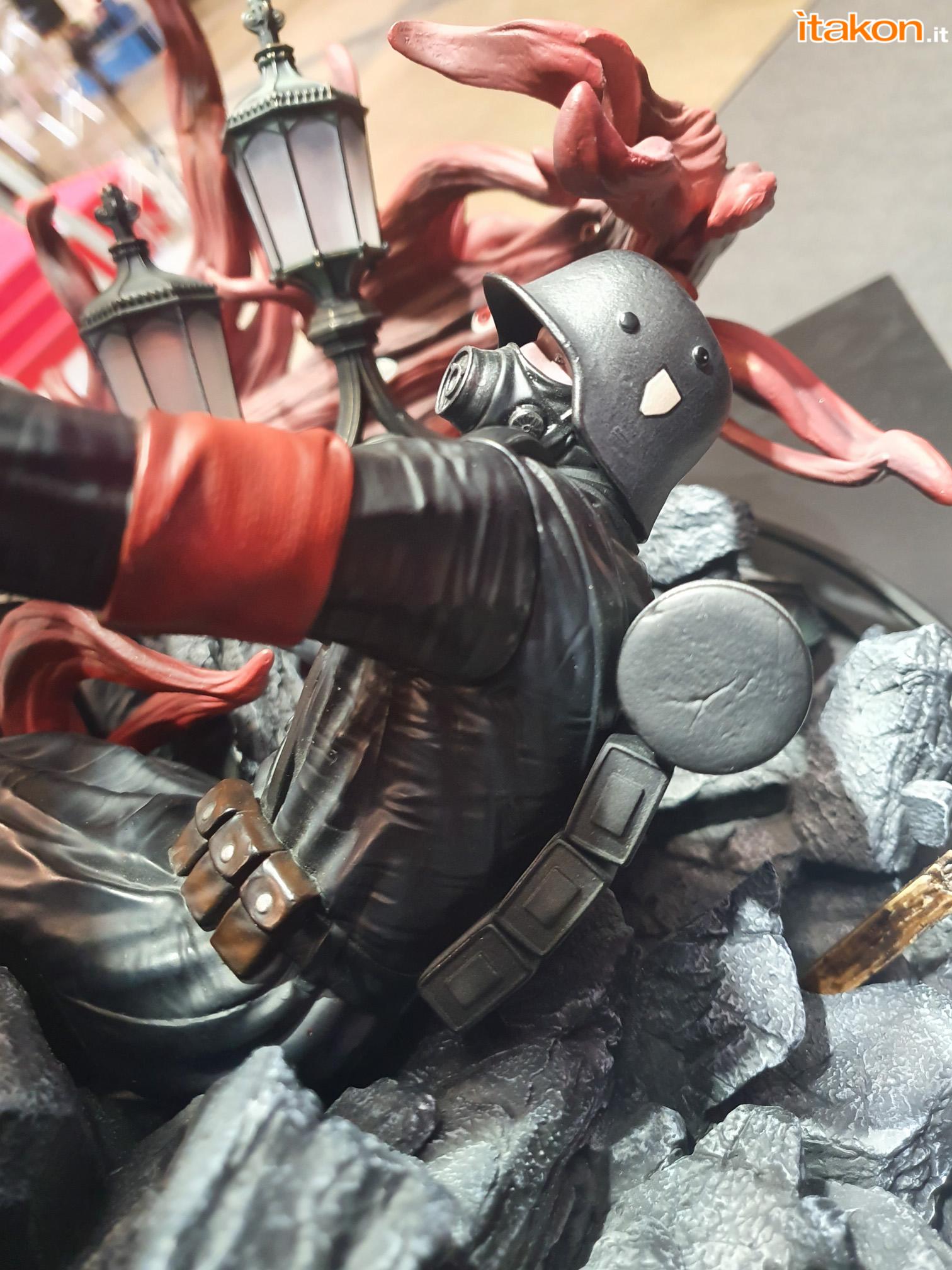 Link a Alucard – Figurama Collectors – WF 2020 -11