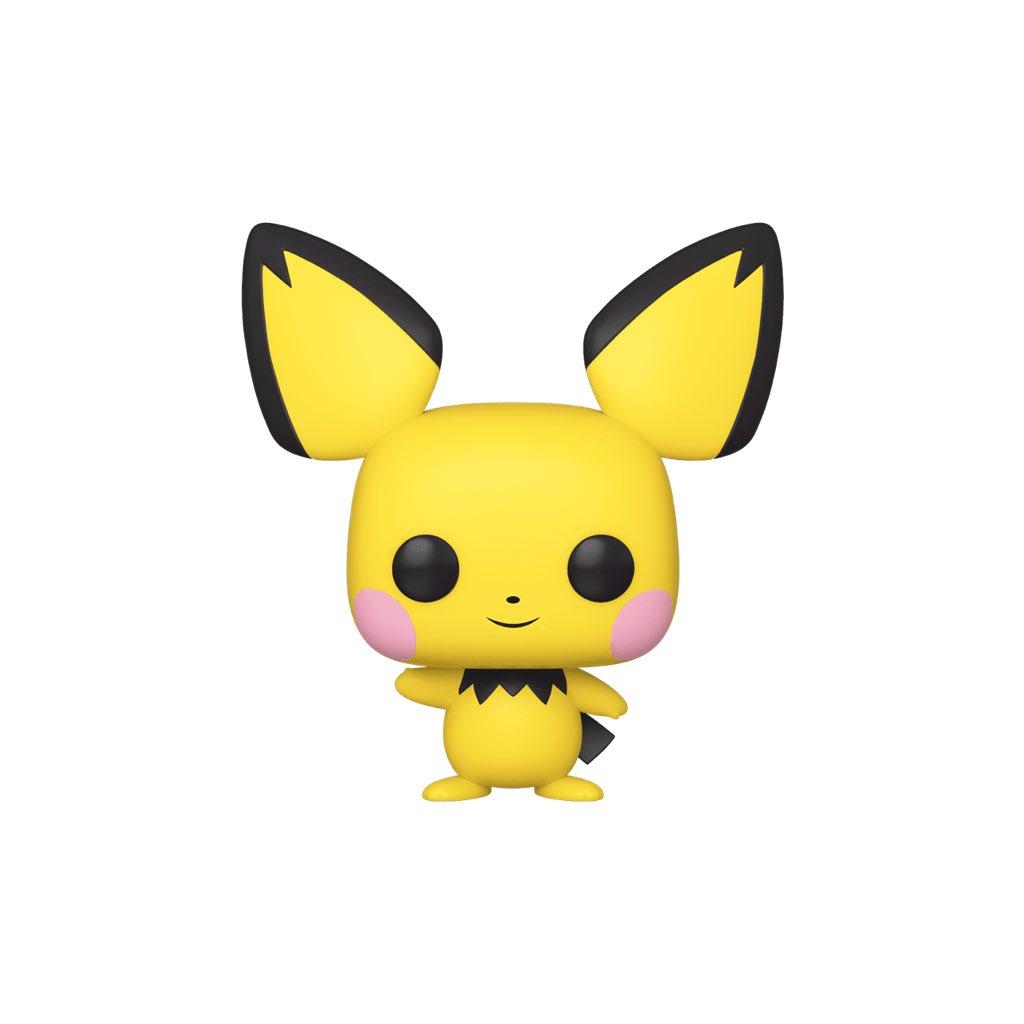 Link a Funko Pop! Pokémon Itakon.it 2