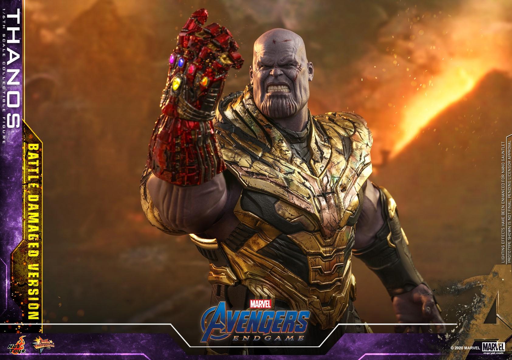 Link a Hot-Toys-Damaged-Thanos-008