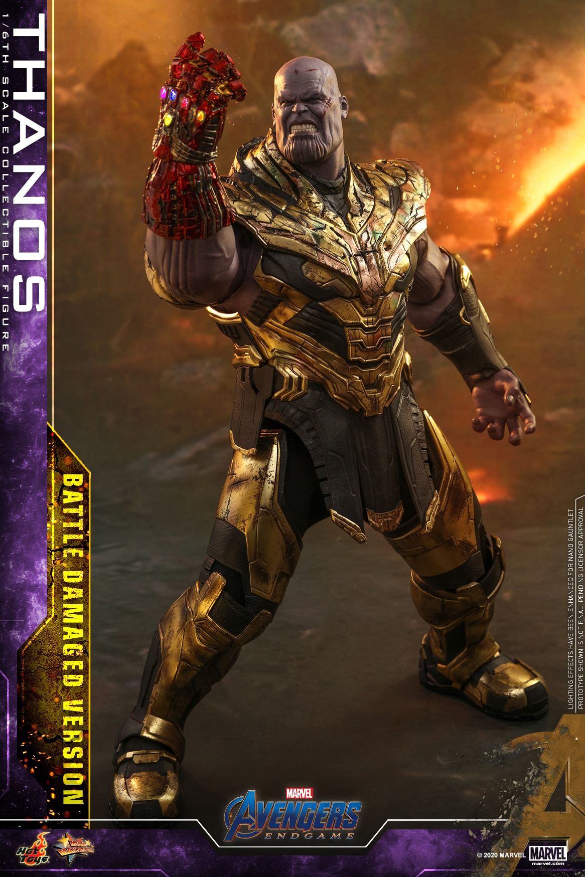 Link a Hot-Toys-Damaged-Thanos-011