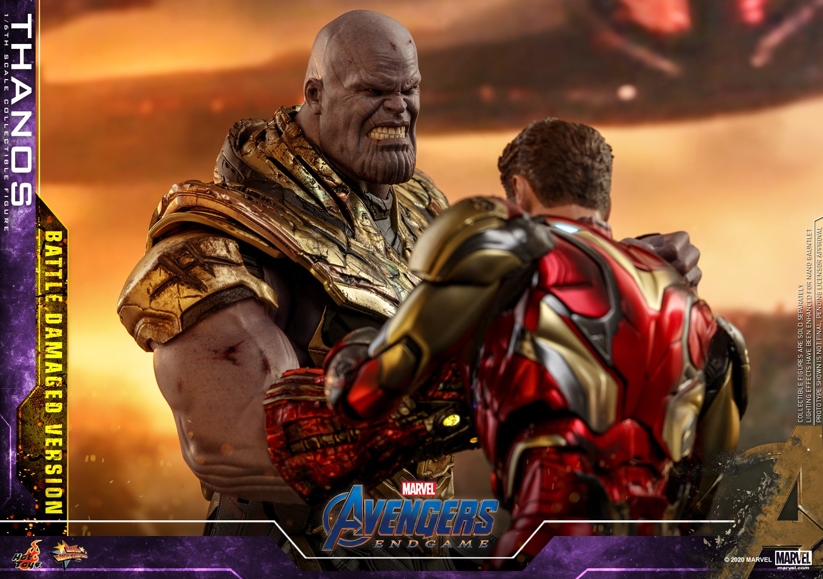 Link a Hot-Toys-Damaged-Thanos-016