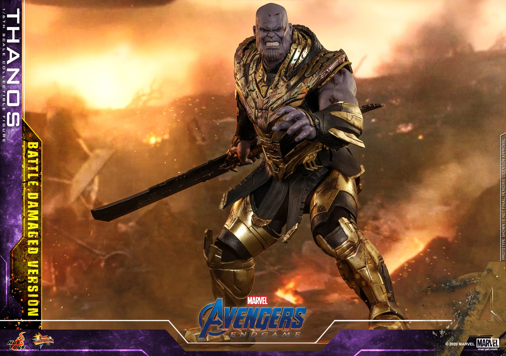 Link a Hot-Toys-Damaged-Thanos-017