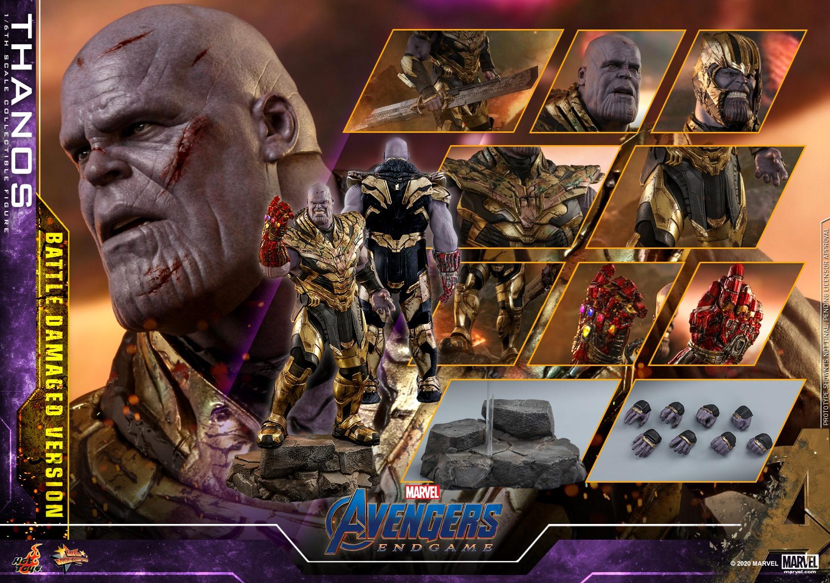 Link a Hot-Toys-Damaged-Thanos-022