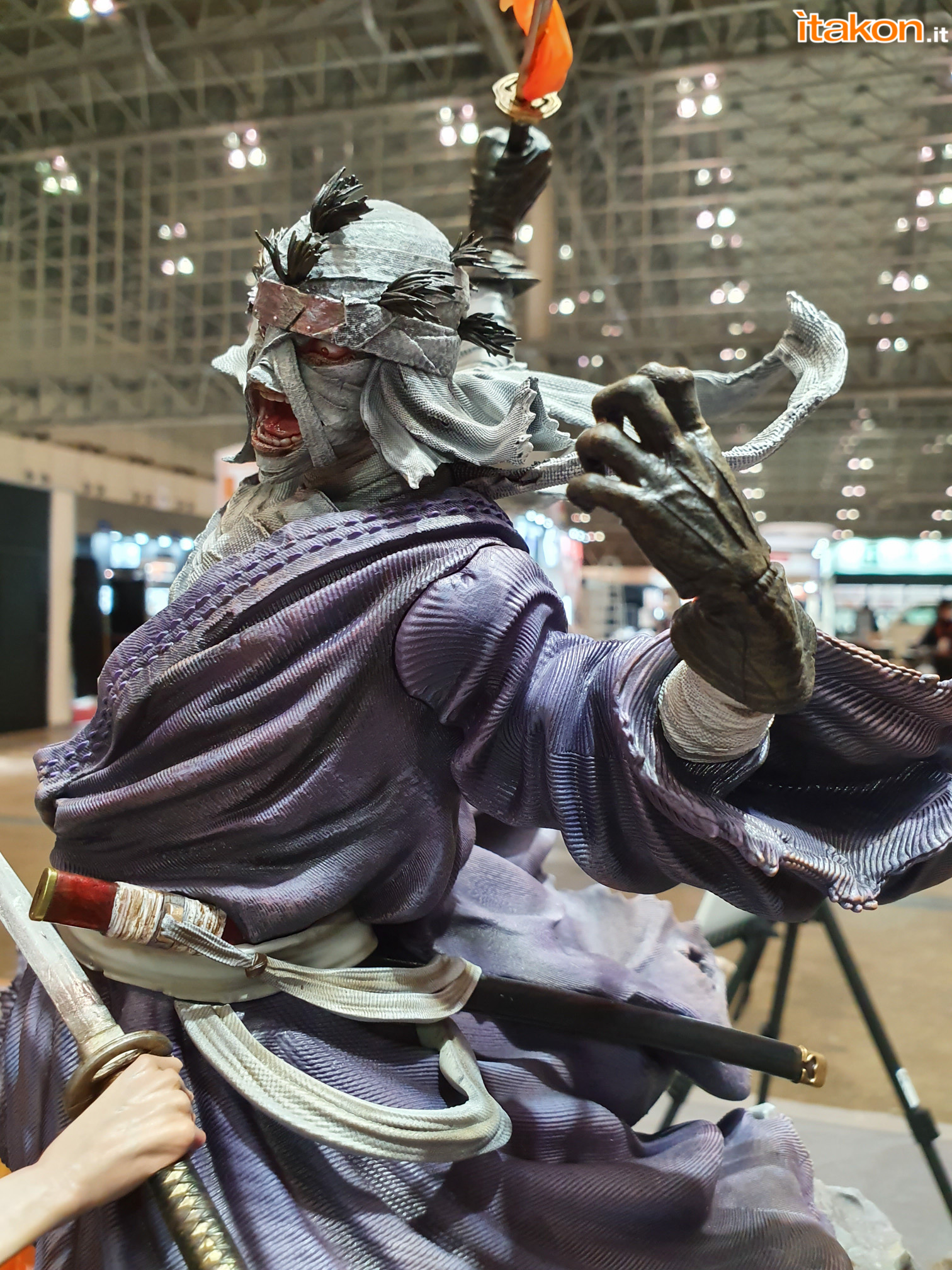 Link a Kenshin – Figurama Collectors – WF 2020 -24