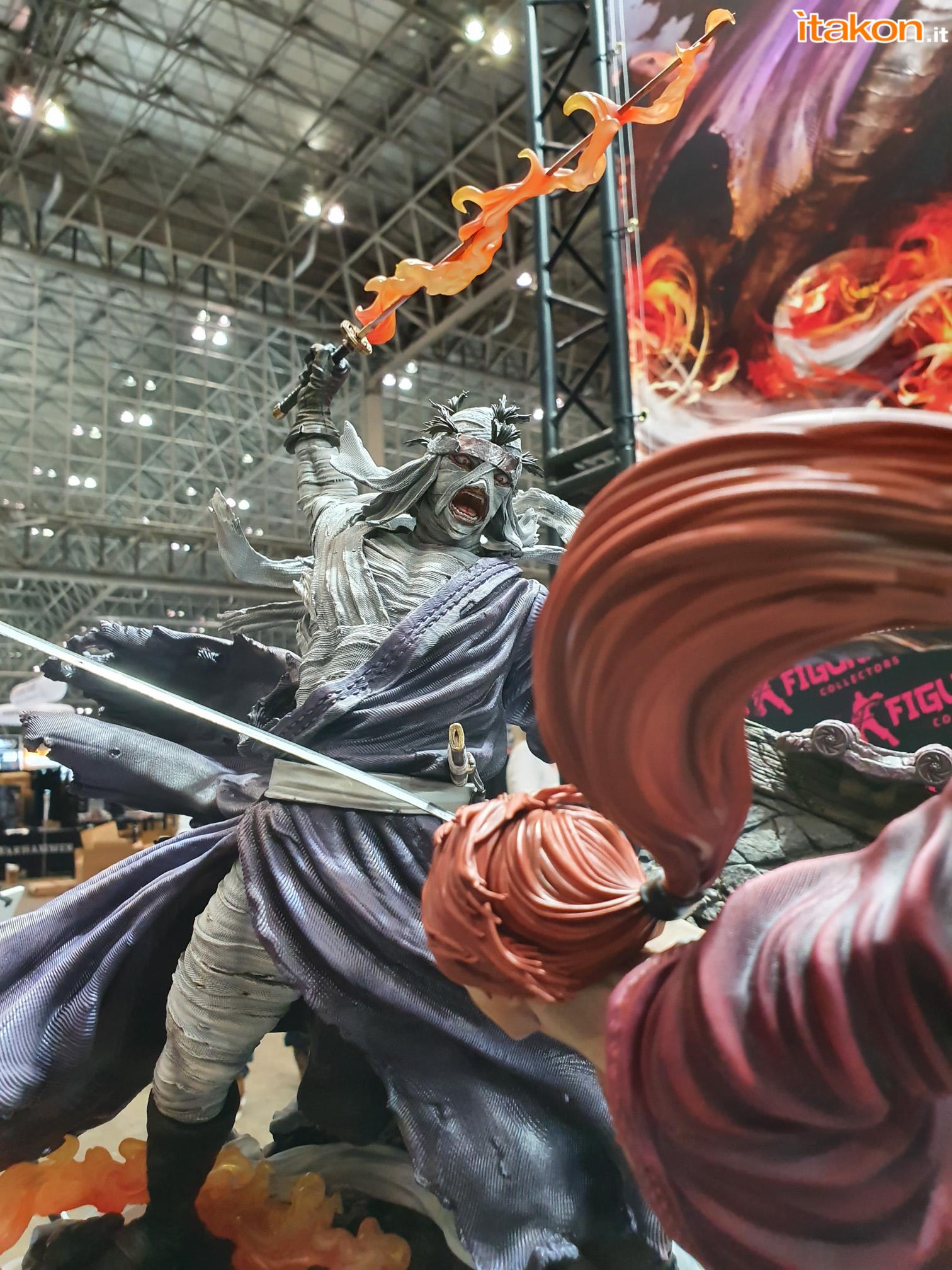 Link a Kenshin – Figurama Collectors – WF 2020 -28