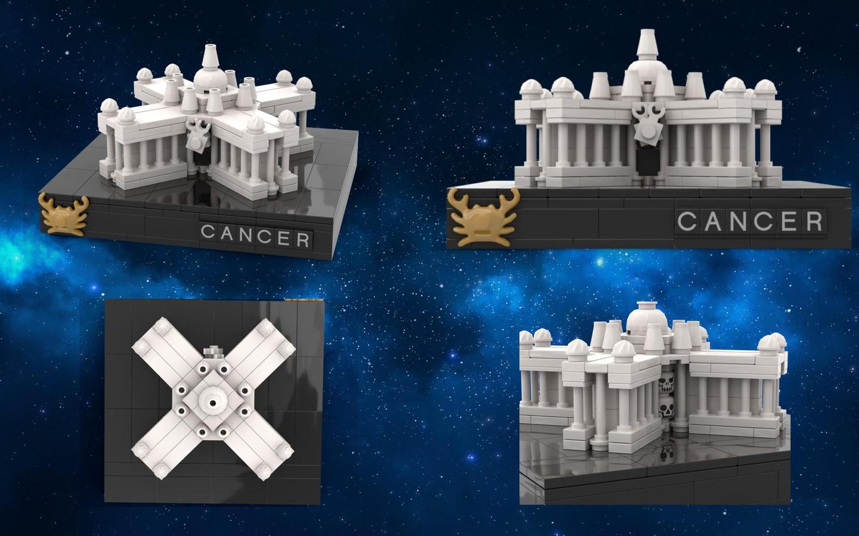 Link a Lego Ideas – Saint – 5