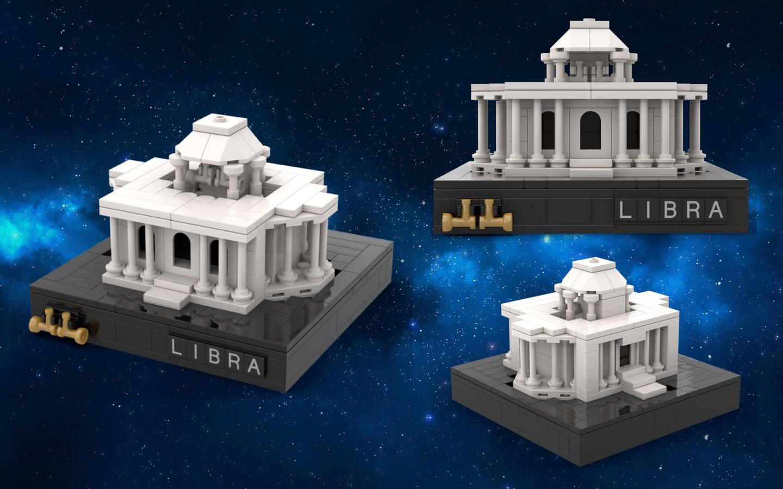 Link a Lego Ideas – Saint – 8
