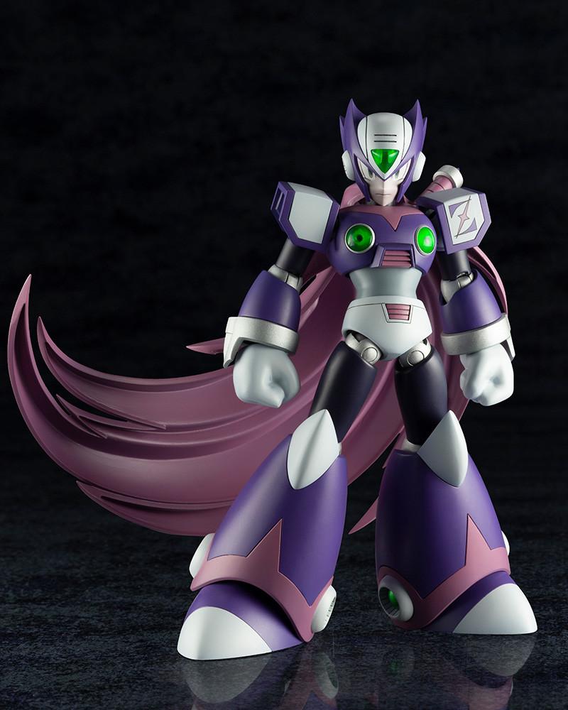 Link a Megaman – Rockman – Zero X2 – Kotobukiya – 21