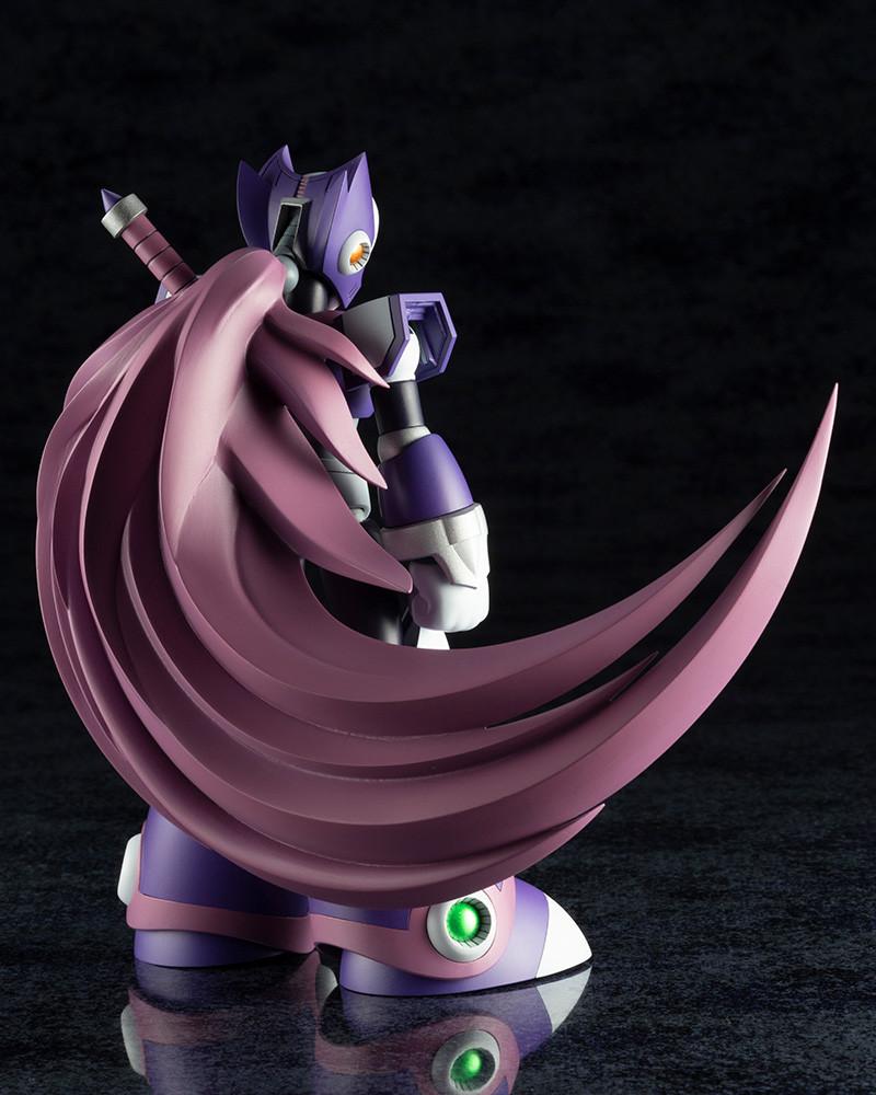 Link a Megaman – Rockman – Zero X2 – Kotobukiya – 22