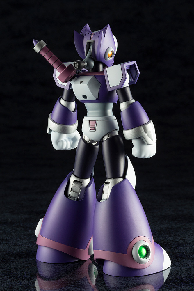 Link a Megaman – Rockman – Zero X2 – Kotobukiya – 23