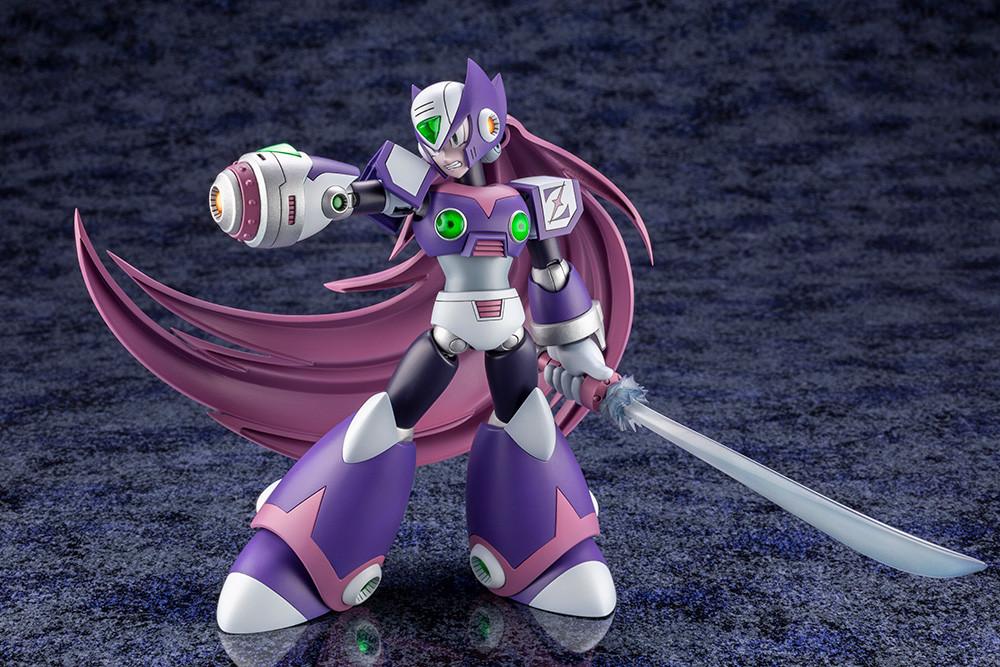 Link a Megaman – Rockman – Zero X2 – Kotobukiya – 27
