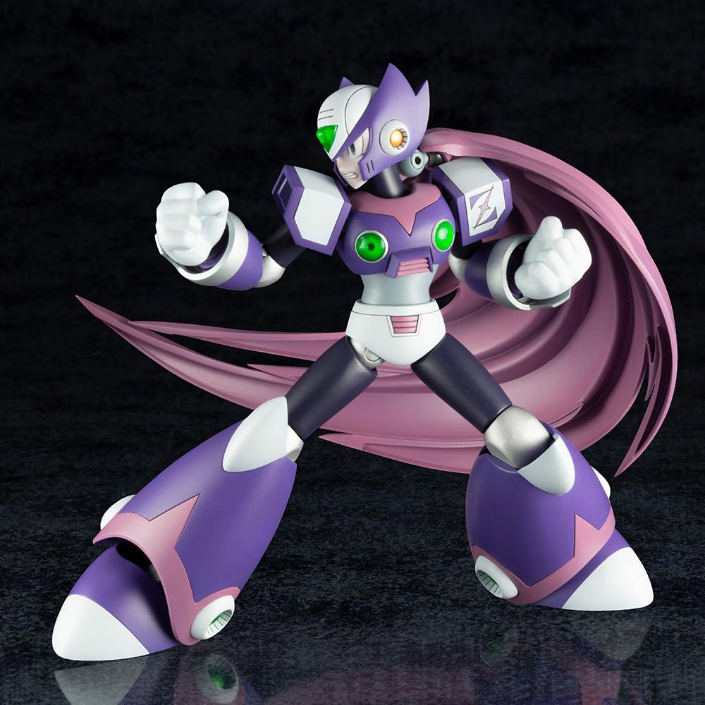 Link a Megaman – Rockman – Zero X2 – Kotobukiya – 28