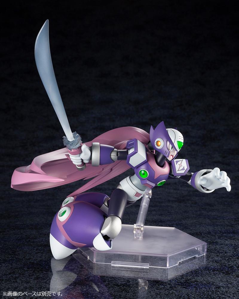 Link a Megaman – Rockman – Zero X2 – Kotobukiya – 29