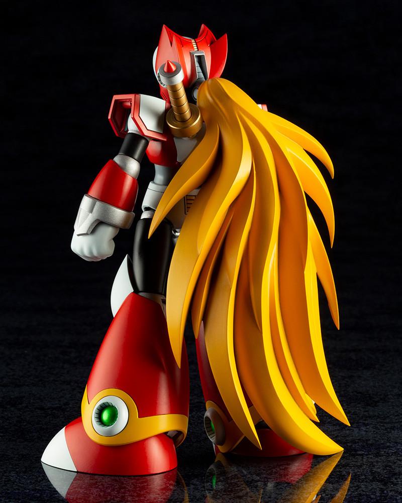 Link a Megaman – Rockman – Zero X2 – Kotobukiya – 3