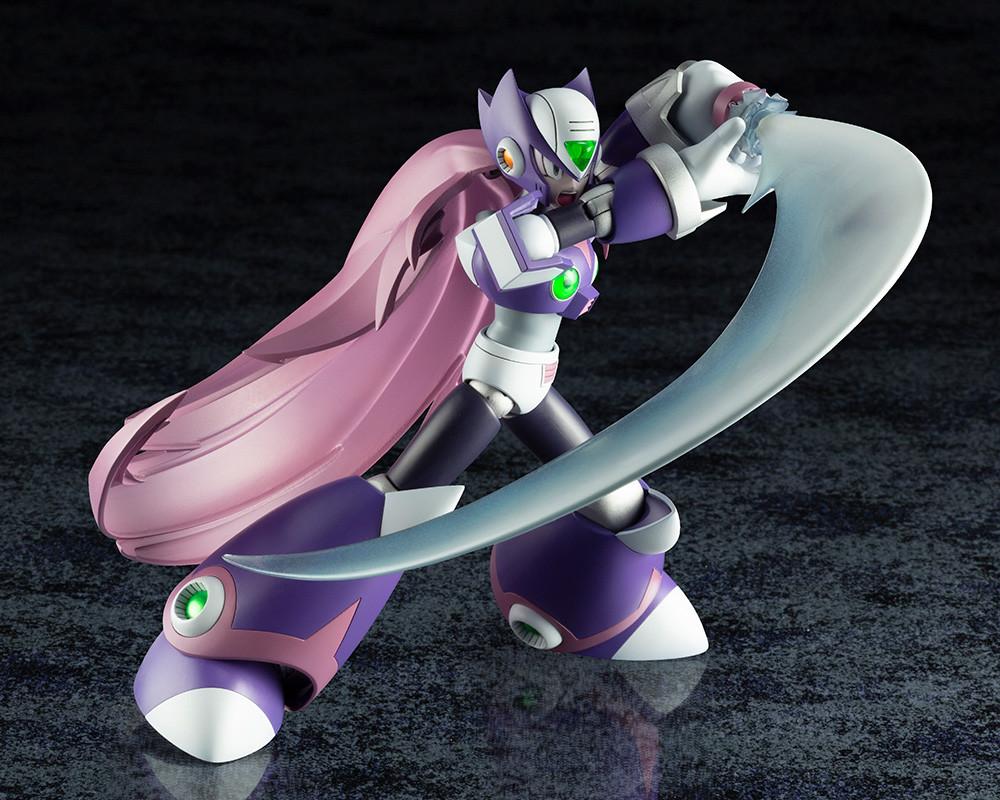 Link a Megaman – Rockman – Zero X2 – Kotobukiya – 30