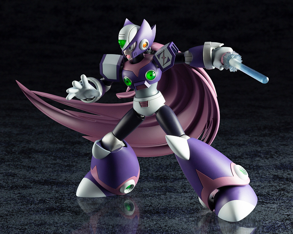 Link a Megaman – Rockman – Zero X2 – Kotobukiya – 31