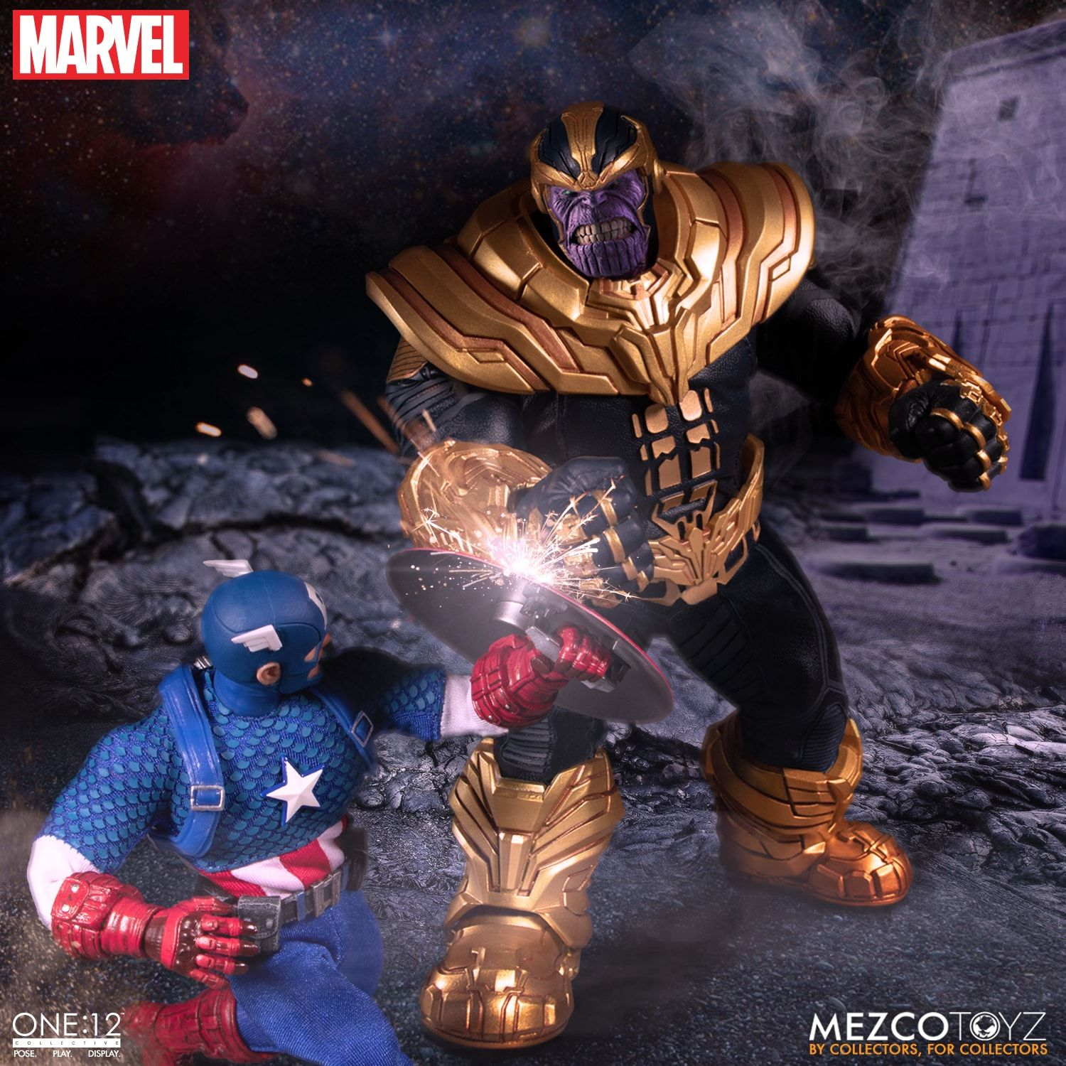 Link a Mezco-One12-Thanos-007