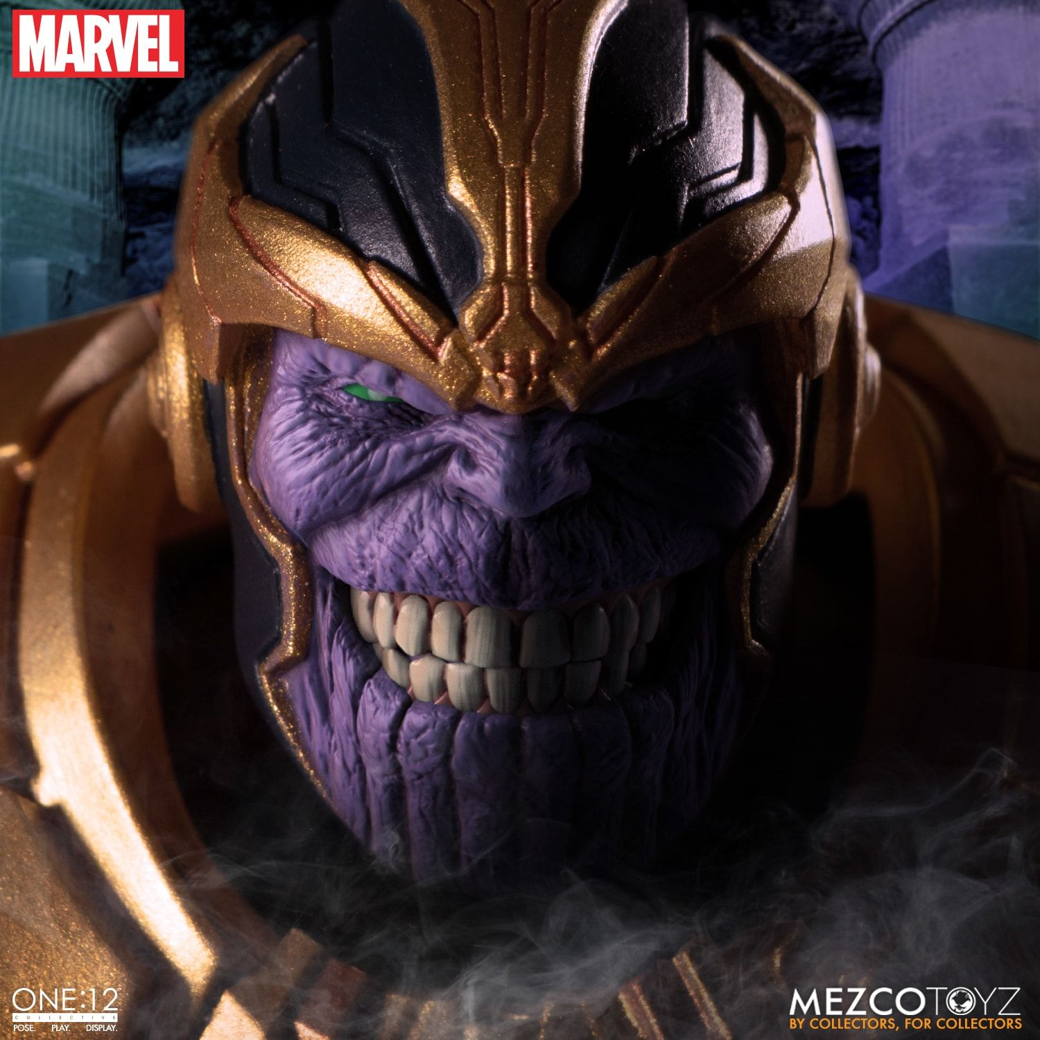 Link a Mezco-One12-Thanos-011