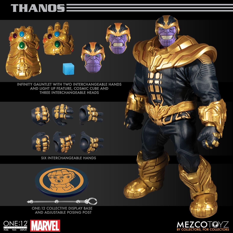 Link a Mezco-One12-Thanos-012