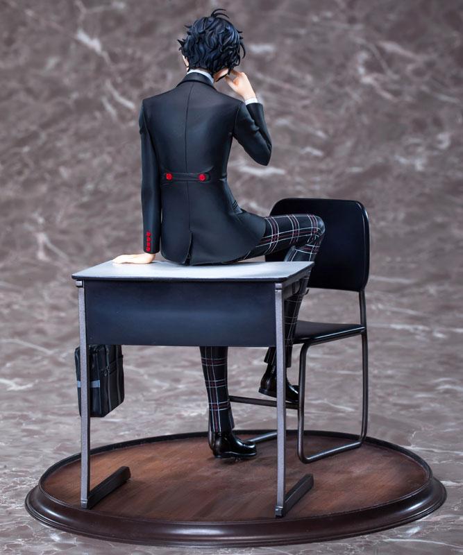 Link a Persona 5 The Animation Ren Amamiya Soul Wing Itakon.it 7